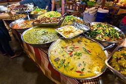 Nang Loeng Market