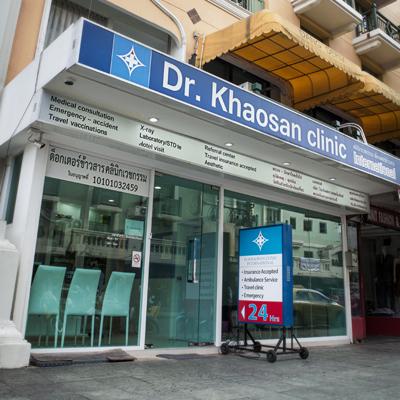 Dr. Khoasan